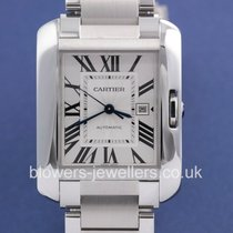 Cartier Tank Anglaise W5310009.