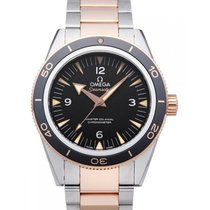 Omega Seamaster 300 Master Co-Axial 233.20.41.21.01.001 41mm...