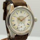 Elgin Pocket Watch Conversion To Wrist Watch circa 1916