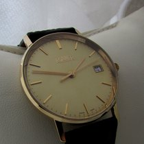 Roamer 14ct golden, looking like new
