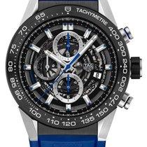 TAG Heuer Carrera Men's Watch CAR2A1T.FT6052