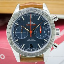 Omega 331.12.42.51.03.001 Speedmaster '57 Co-Axial SS (24775)
