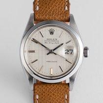 "Rolex Air-King Vintage 34mm ""Linen Dial"""
