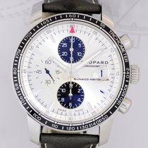 Chopard Grand Prix Monaco Historique Chronograph Racing Stahl...