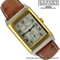 Jaeger-LeCoultre Reverso 270.5.62 grande taille silver dial...