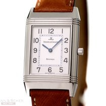 Jaeger-LeCoultre Reverso Classic Manual Ref-252886 Stainless...
