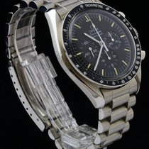 Omega Speedmaster Professional Apollo XI 1969 20th anniversary