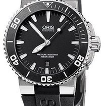 Oris Aquis Men's Watch 01 733 7653 4154-07 4 26 34EB