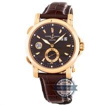 Ulysse Nardin Maxi GMT Dual Time 246-55/95