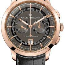 Girard Perregaux 1966 Column-Wheel Chronograph