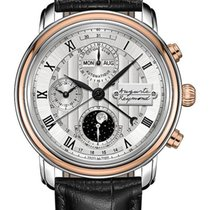 Auguste Reymond Cotton Club Chrono Moonphase
