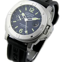 Panerai North Pole GMT 2006 Special Edition