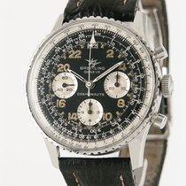 Breitling Navitimer Cosmonaute Handaufzug
