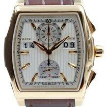 IWC Da Vinci IW376102 Perpetual Digital Date-Month Chronograph...