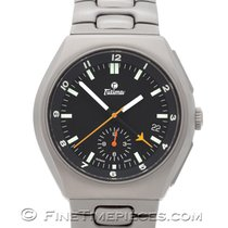 Tutima Military Chronograph Commando II 760-42