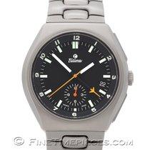 Tutima Military Chronograph Commando II 760-42
