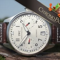 IWC 46mm Big Pilot DFB Special Eition, 250 Stck. Limited Edition