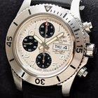 Breitling Superocean Steelfisch Chronograph Neu 19% A13341C3