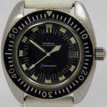 Omega Seamaster Ref. 166.073