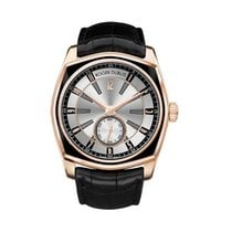 Roger Dubuis [NEW] La Monegasque Collection Auto MG42-821-59-0...