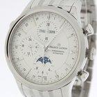 Maurice Lacroix Les Classiques Automatic Chronograph Moon...