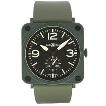 Bell & Ross BRS Military Ceramic