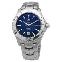 TAG Heuer Men's WJ201C.BA0591 Link Watch