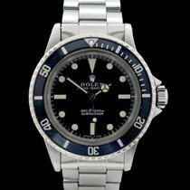 Rolex  Submariner - No Date- Ref.: 5513 - Bj.: 1969/1970 -...