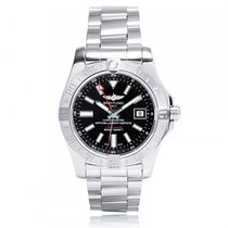 Breitling A3239011/BC35/170A Avenger II 43mm Automatic Men's