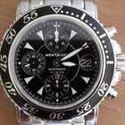 Montblanc Meisterstück Sport Chronograph XL 3273