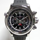 Jaeger-LeCoultre LIKE NEW Extreme World Master Compressor...