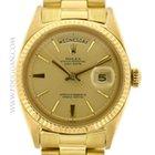 Rolex vintage 1966 Day-Date
