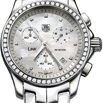 TAG Heuer Link Chronograph Ladies cjf1314.ba0580