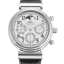 IWC Watch Da Vinci Chronograph IW375803