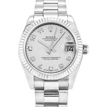 Rolex Watch Mid-Size Datejust 178279