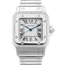 Cartier Santos Men's Watch W20060D6