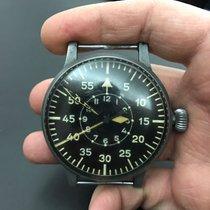 Laco Wempe  Luftwaffe B-Uhr