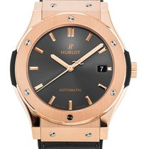 Hublot Watch Classic Fusion 511.OX.7081.LR