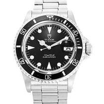 Tudor Watch Submariner 76100