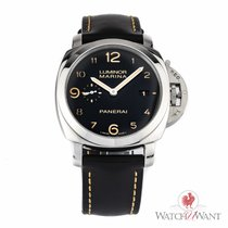 Panerai Luminor Marina 1950 3 Days Automatic Acciao