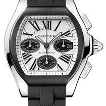 Cartier Roadster Chronograph