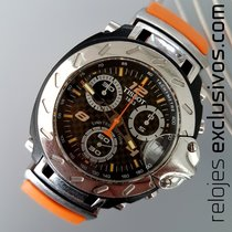 Tissot T-Race Limited Edition Nicky Hayden