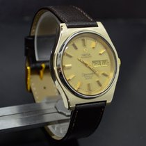 Omega SEAMASTER COSMIC 2000 CAL.1012 AUTOMATIC SWISS WRISTWATCH
