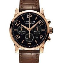 Montblanc 101565 Timewalker Chronograph Automatic - Rose Gold...