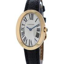 Cartier Baignoire 18K Rose Gold 3064