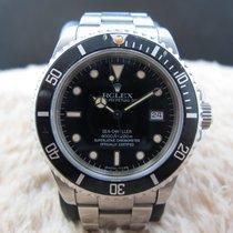 Rolex SEA DWELLER 16660 (Triple 6) T25 Patina Dial UNPOLISHED