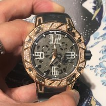 Richard Mille RM 033 RG MDDS