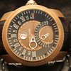 Grald Genta GEFICA TITANIUM BRONZE -	GBS.Y.98.331.CN.BD