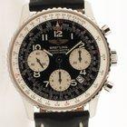 Breitling Navitimer Chronograph. Model No A23322