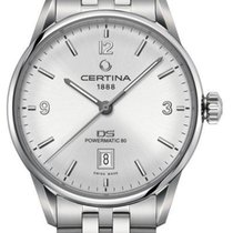 Certina DS Powermatic 80 Automatikuhr C026.407.11.037.00